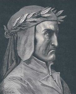 Dante on Staff and Scrip, Dr John Dunn
