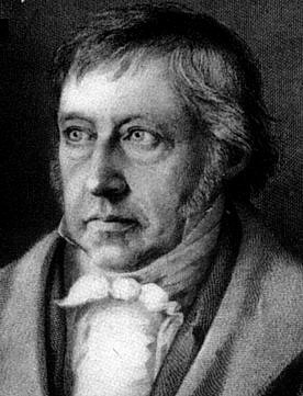 Hegel on Dr John Dunn