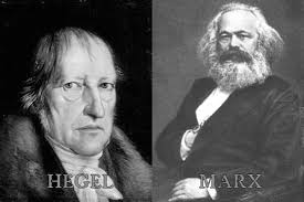 Hegel and Marx on Dr John Dunn.