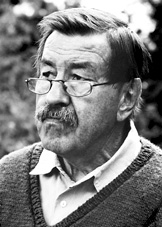 Günter Grass on Staff and Scrip, Dr John Dunn
