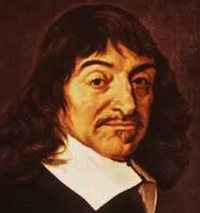 Rene Descartes on Staff and Scrip, Dr John Dunn
