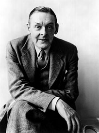 T. S. Eliot on Staff and Scrip, Dr John Dunn.