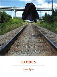 Lars Iyer's book - Exodus on Staff and Scrip, Dr John Dunn