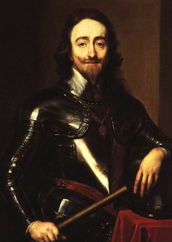 Charles I on Staff and Scrip, Dr John Dunn.